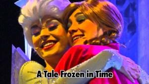 A Tale Frozen in Time - Geeks Corner - Episode 535