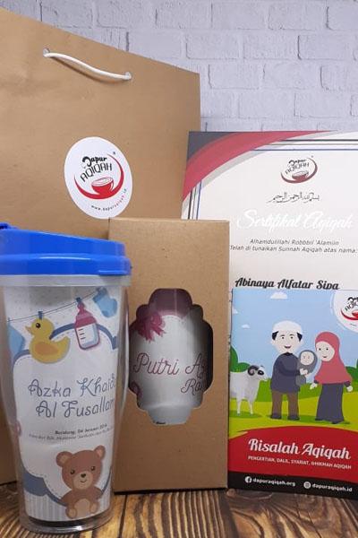 paket aqiqah Cicalengka termurah