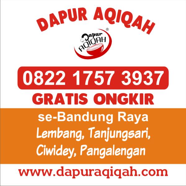 Dapur aqiqah Bandung Dapur Aqiqah