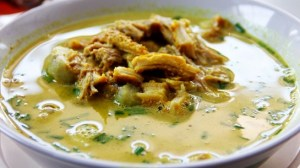 Resep Empal Gentong, Empal Gelombrang & Ayam Goreng Cirebon