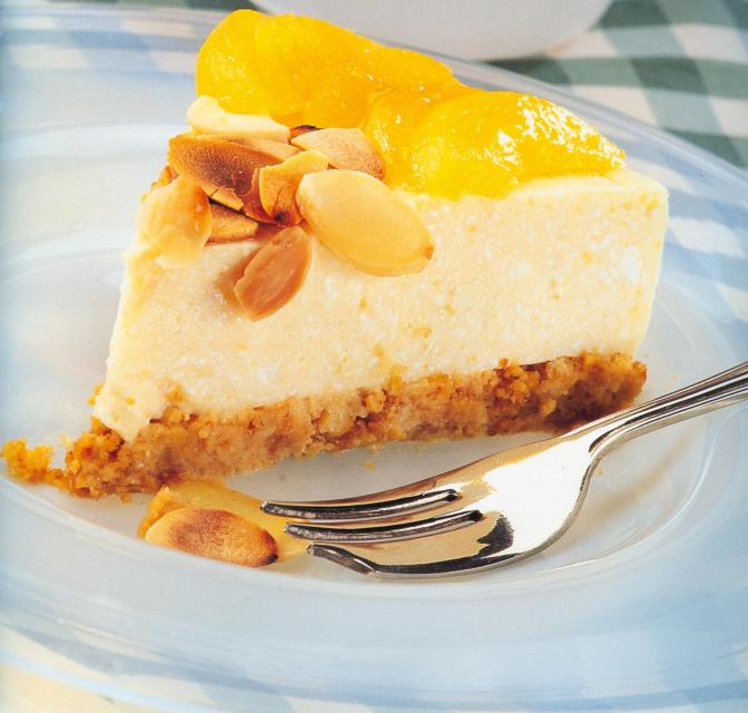 resep Apricot Cheese Cake Pudding
