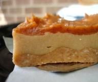 Resep Cake Puding Lebaran caramel cheese