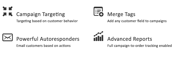 WooChimp - WooCommerce MailChimp Integration - 5