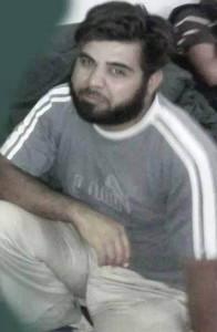 محمد حامد الشريف