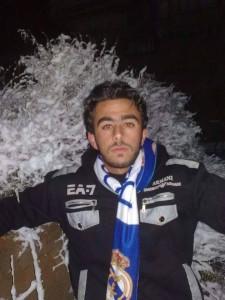 محمد يوسف القطيش