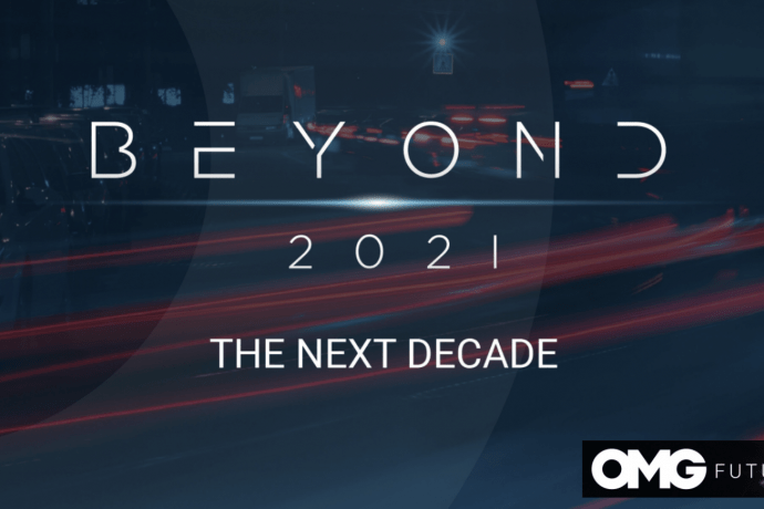 Beyond 2021 report