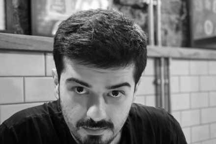 João Pratas