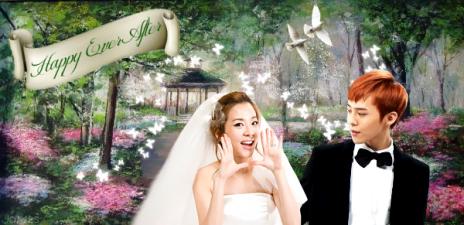 daragon manip , daragon wedding