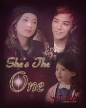 she's the one daragon