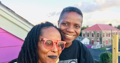 Enacting Liberation: Black Wellness & Freedom in a time of Covid-19