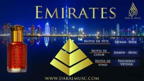 Musc Emirates