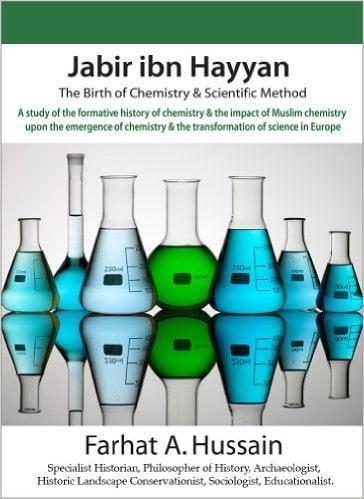 jabir ibn hayyan chemistry