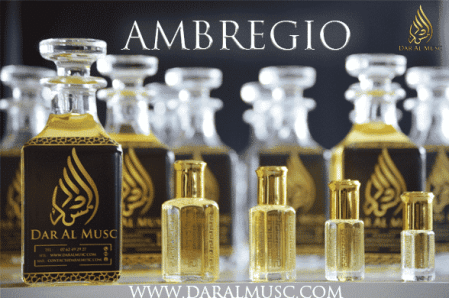 Ambregio