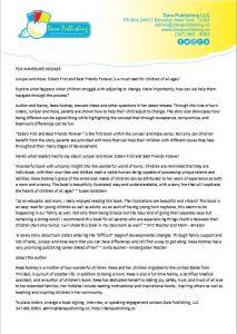 Press Release Reea Rodney 1