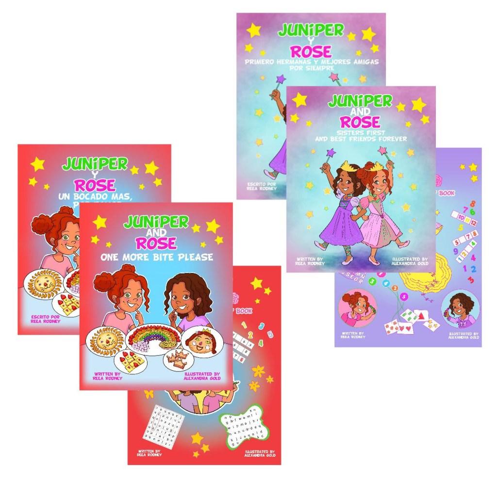 J&R Kids Books