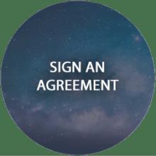 Sign a job agreement
