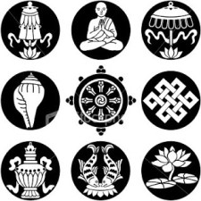 buddhism-symbols