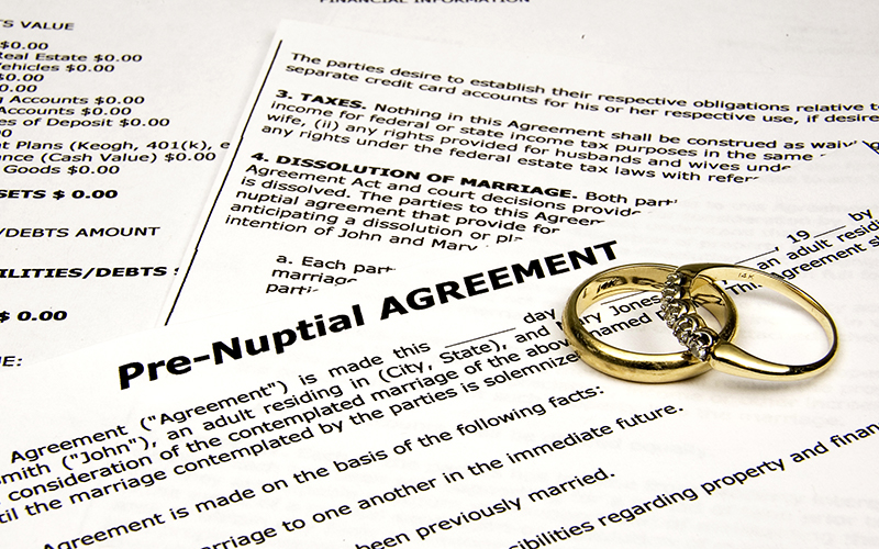 Pre Nuptial Agreements Pittsburgh Family Law Attorney Darbouze
