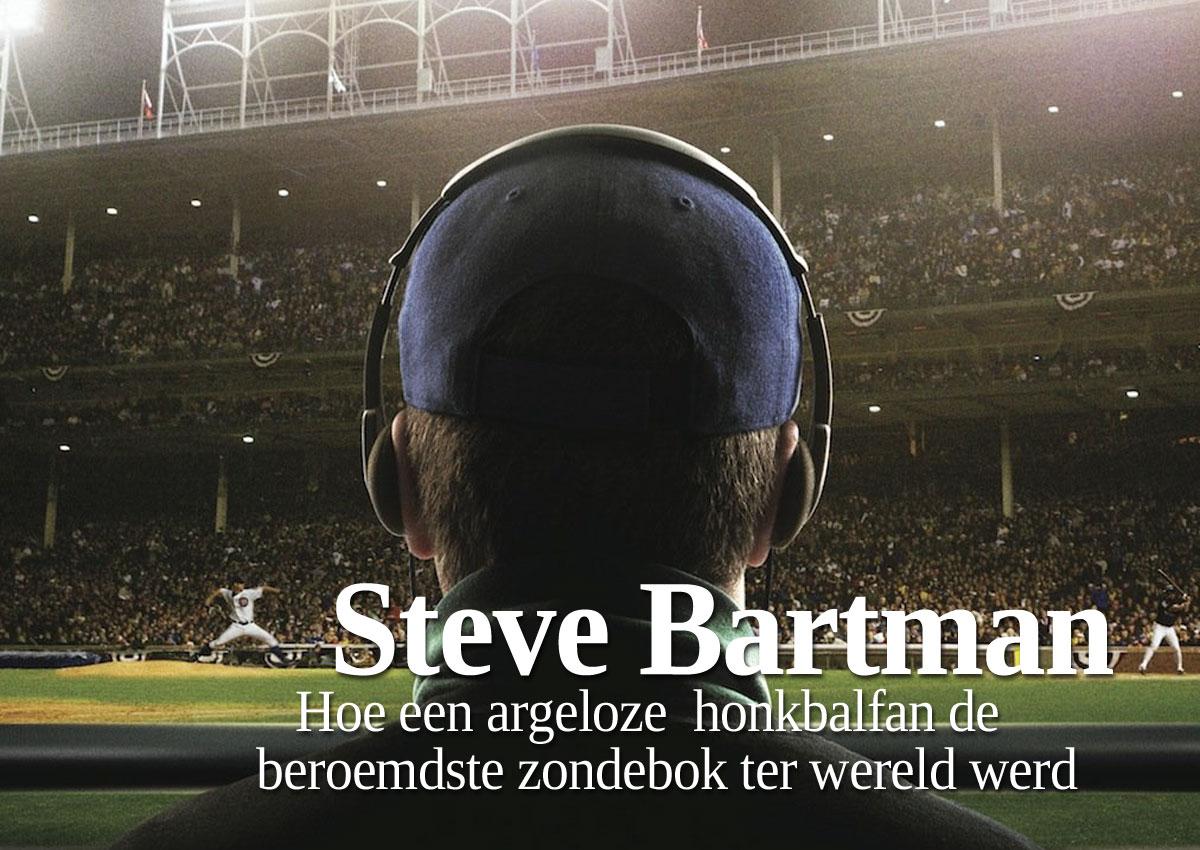 Steve Bartman: Hoe Een Argeloze Honkbalfan De Beroemdste Zondebok Ter Wereld Werd