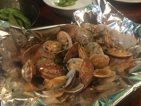 Shellfish to die for