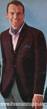 wrinkle shy blazer
