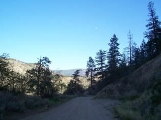 Old Kaleden Road