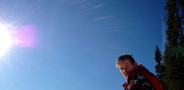 the perfect day of skiing at nakiska