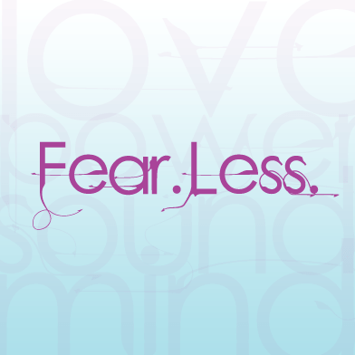 On Corsets and Fear {One Word 2014}