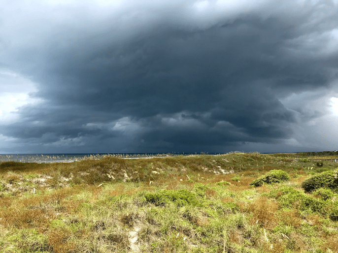 Deciphering Storms: How to Face Uncertainty and the Full Spectrum of Human Experience