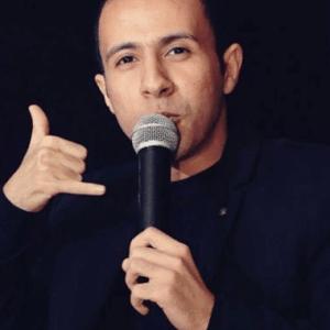 مينا مجدي