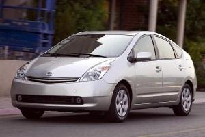 2006 Toyota Prius Hybrid, OEM Service and Repair Manual  Dardoor