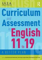 Curriculum and Assessment in English: A Better Plan