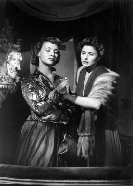 La Paura (Fear) 1954