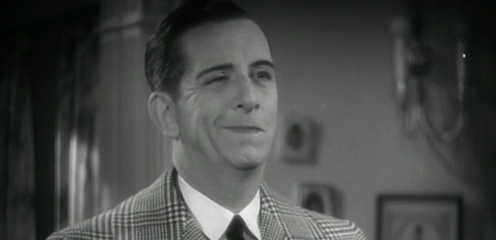 Edward Everett Horton Great Character Actors