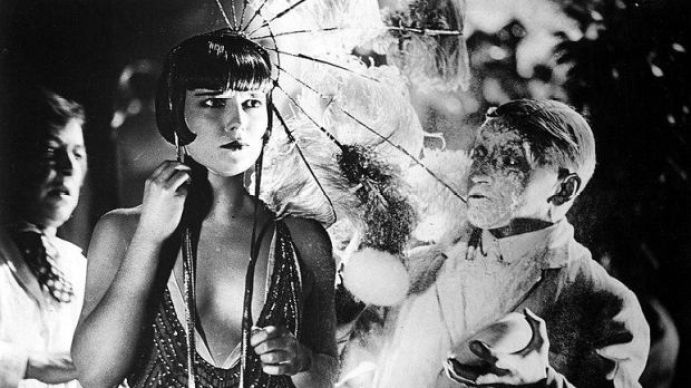 Pandora's Box Louise Brooks