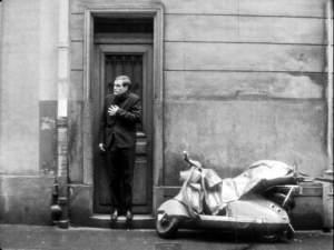 LambrettaLDinLaboulangredeMonceauMovie1963