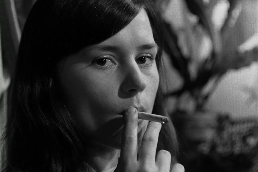 Summer With Monika Ingmar Bergman