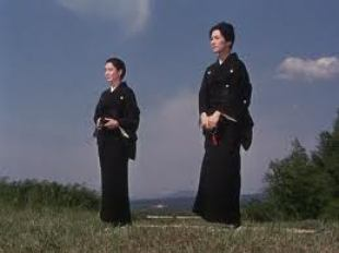 The End of Summer Ozu