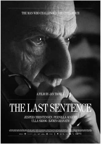 The Last Sentence_Poster
