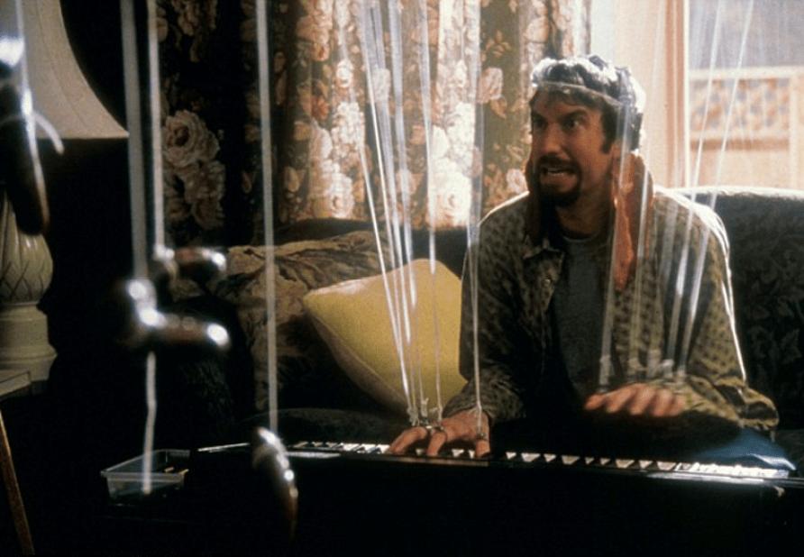 Tom Green in Freddy Got Fingered