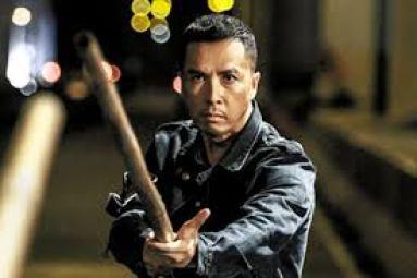 Donnie Yen in Kung Fu Killer