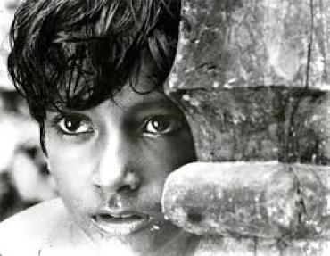The Apu Trilogy Satyajit Ray