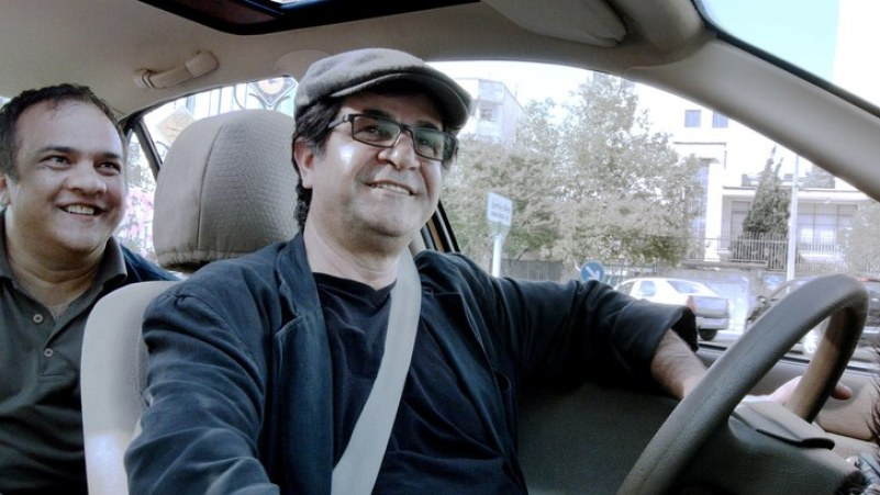 Mill Valley Film Festival Jafar Panahi Taxi