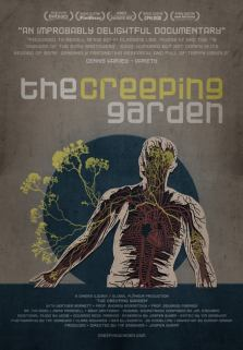 The Creeping Garden poster