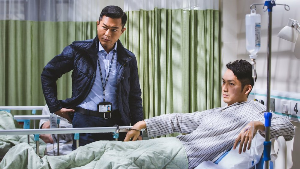 Three (2016) Johnnie To