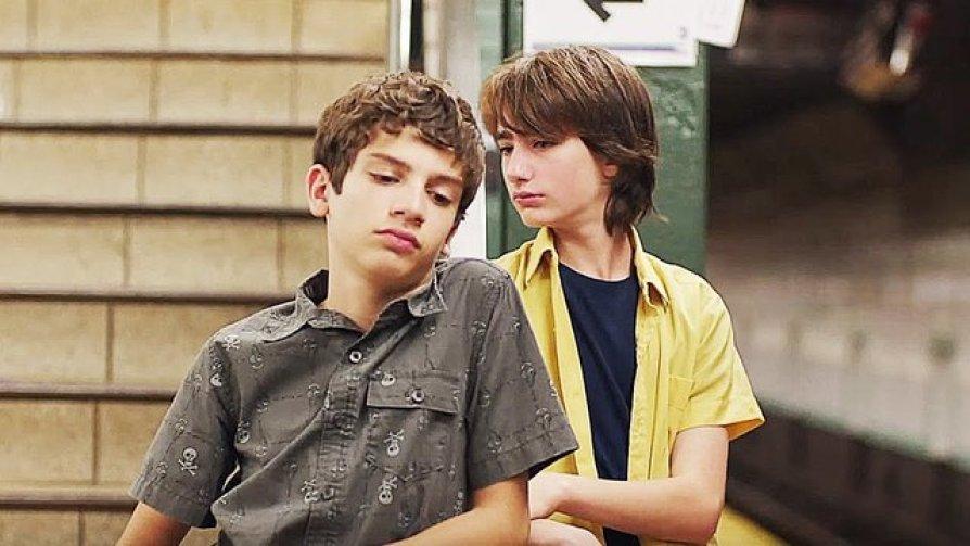 Little Men Ira Sachs
