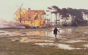 The Sacrifice Tarkovsky