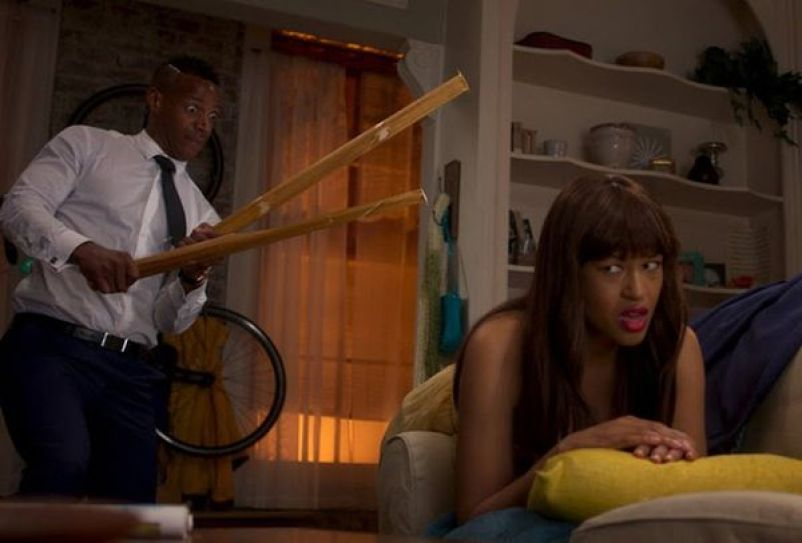 Marlon Wayans A Haunted House 2