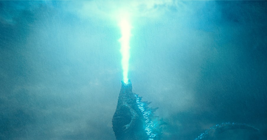 Summer Movie Preview 2019 Godzilla: King of the Monsters