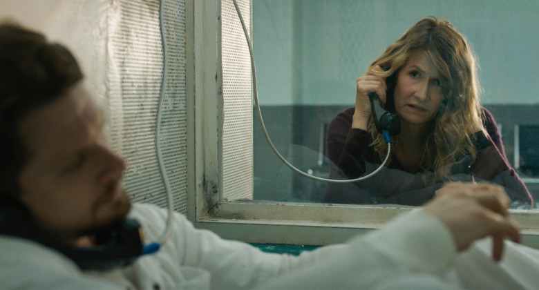 Laura Dern in Trial by Fire